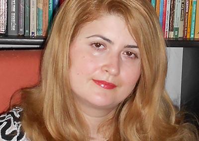 Adriana-Ileana Sandru