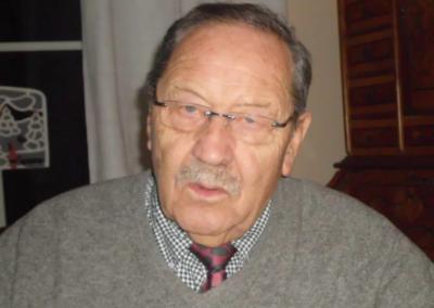 André Hauptmann