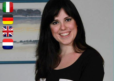 Caterina Saccani