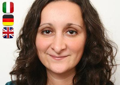 Chiara Cherubini