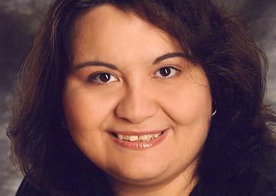 Claudia Meli