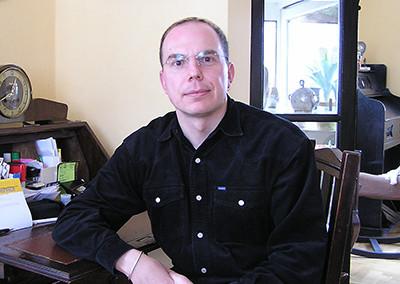 Falko Ender