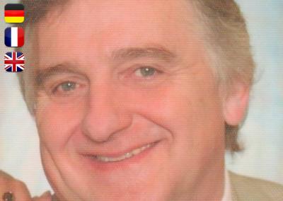 Gerhard Herzet