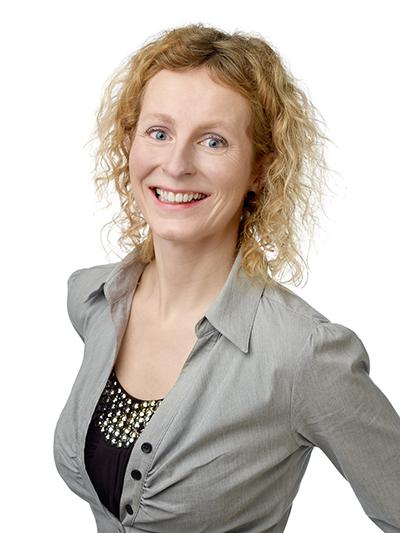 Hendrika Müller