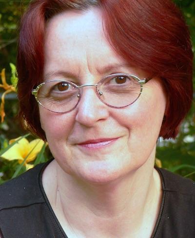 Hildegard Klein-Bodenheimer, Übersetzerin Englisch - Deutsch
