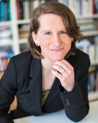 Katrin Arnolds, Englisch, Deutsch
