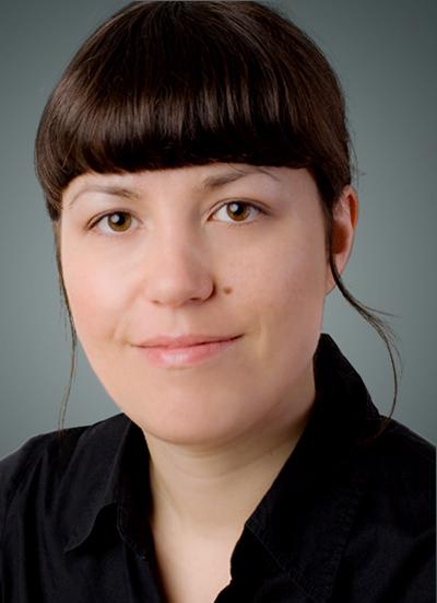 Nadine Cesson