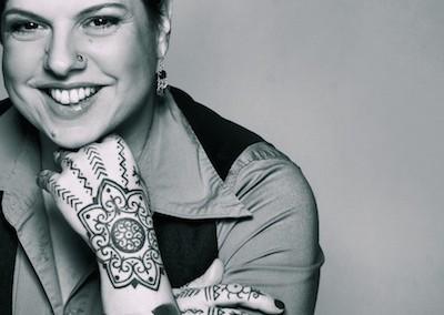 Nadja Gartz