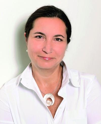 Viviana Andreutti, Italienisch, Deutsch