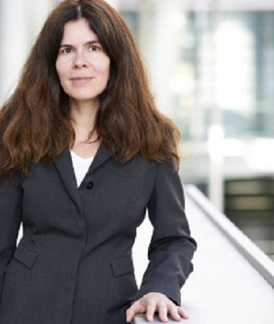 Susanne Schiewe, Deutsch, Englisch