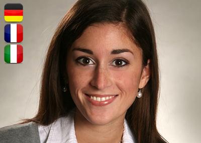 Sarah Gebauer