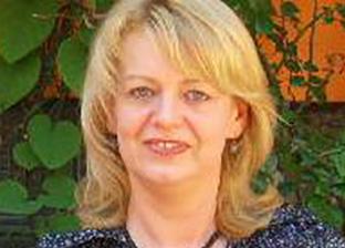 Martina Lohmann-Hinner