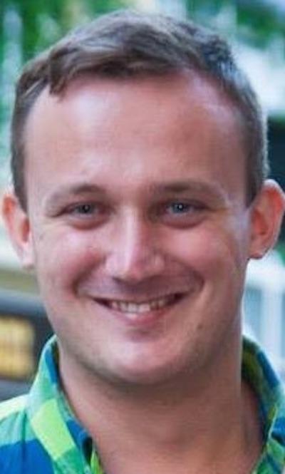 Daniel Sebesta, Deutsch, Englisch, Tschechisch