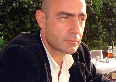 Mario Zaspel