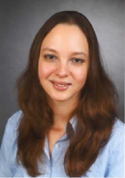 Nicole Göbel, Englisch, Spanisch, Deutsch