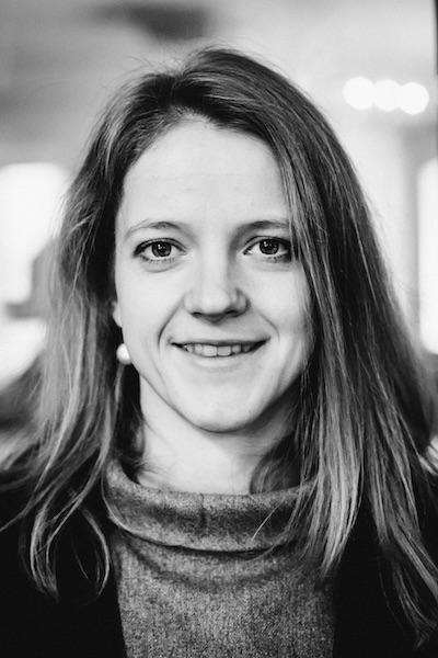Ulla Struck, Englisch, Französisch, Deutsch