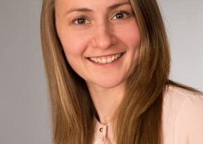 Alina Atamanova