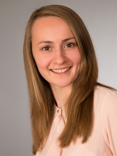 Alina Atamanova, Übersetzerin Deutsch, Englisch, Russisch
