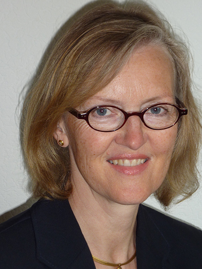 Birthe Ostermann, Deutsch, Dänisch