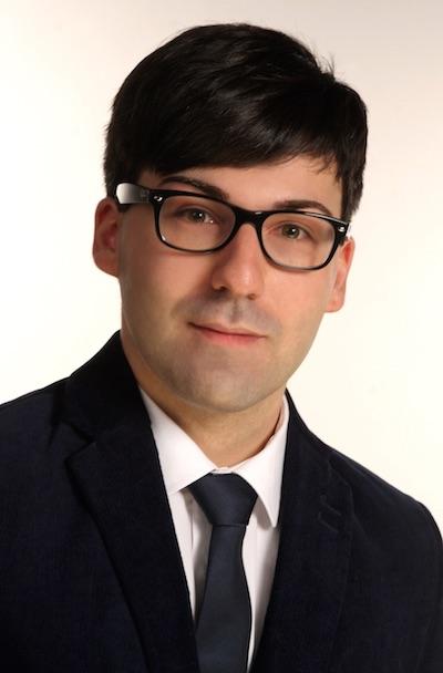Matteo Lombardo, Italienisch, Deutsch, Englisch, Russisch