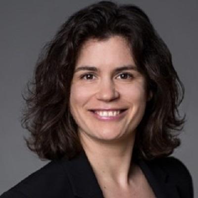 Irina Krumova - Englisch, Deutsch, Niederländisch und Bulgarisch