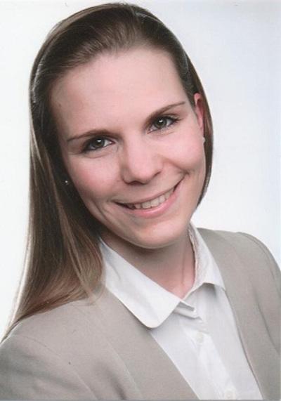 Anna-Louisa Reitz, Englisch, Italienisch, Deutsch