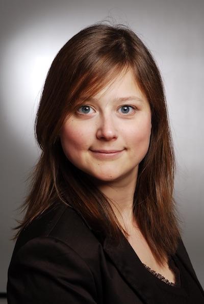 Bianca Lipanská, Tschechisch, Englisch, Deutsch