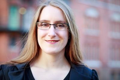 Sarah Ziegler, Englisch, Französisch, Deutsch