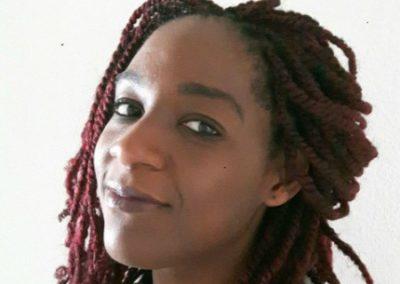 Carmen Odimba