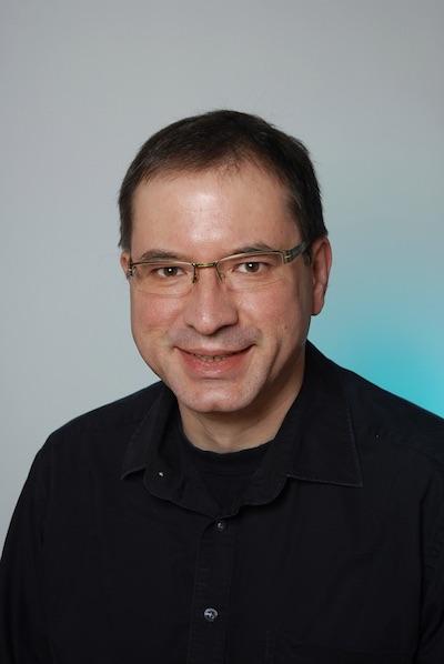 Manfred Kleine-Hartlage, Englisch, Französisch, Deutsch