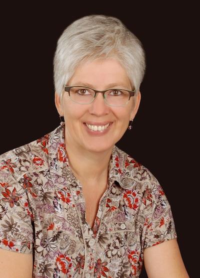 Jutta Schmitt-Teiwes, Englisch, Französisch, Deutsch