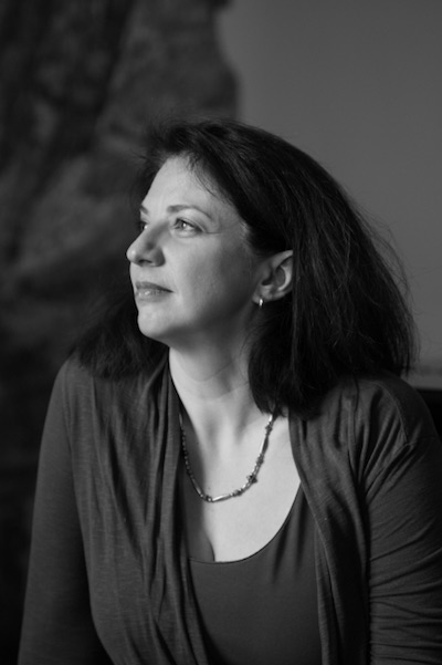 Kristina Cosumano