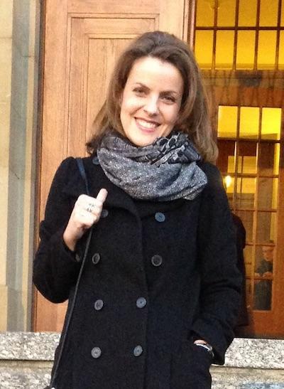 Dr. Bettina Meissner, Englisch, Niederländisch, Deutsch