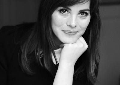 Kristina MacVicar