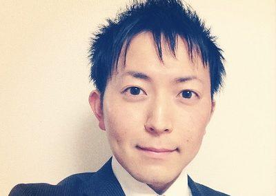 Takeshi Miyahara