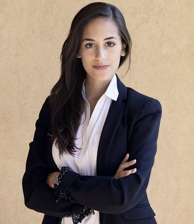 Bianca Prandi, Italienisch, Englisch, Deutsch