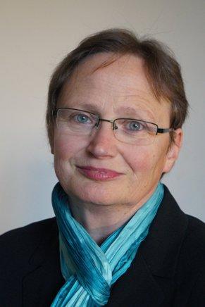 Gabriele Francois, Deutsch, Französisch, Englisch, Spanisch, Niederländisch