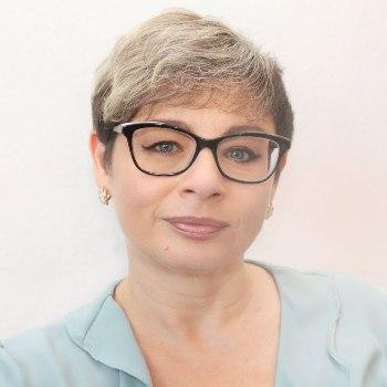 Svetlana Rakhman, Russisch, Deutsch