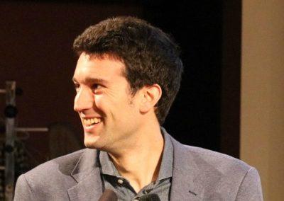 Jonathan Velsch