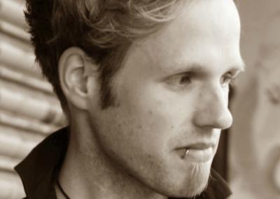 Björn Knutzen-Rühl