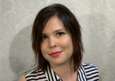 Laura Velasco Sánchez