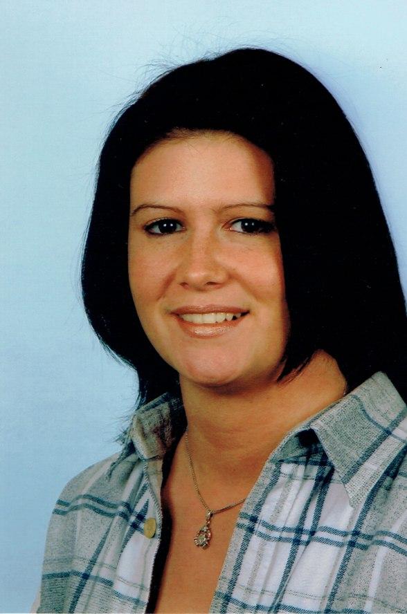 Nicole Reinhard, Englisch, Deutsch