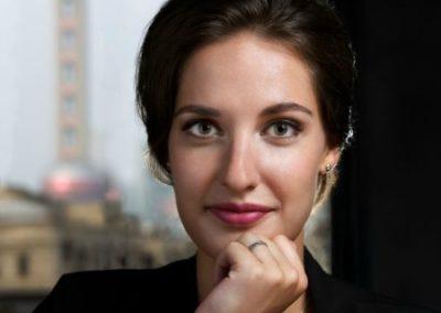 Rebecca Rosenthal