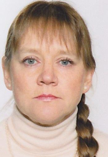 Andrea Garfield-Barkworth, Deutsch, Englisch