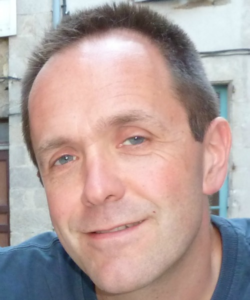 Richard Bishop, Englisch, Deutsch, Französisch, Niederländisch