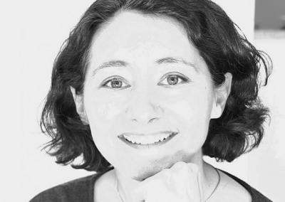 Séverine Jacquinot-Dédier