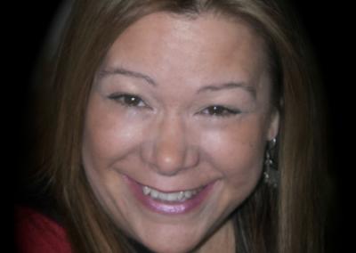 Marie-Claire Cruz Schwarz