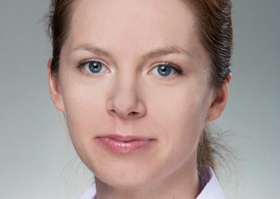 Olga Kuzminykh