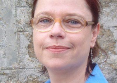 Ursula Mitchell-Schrage