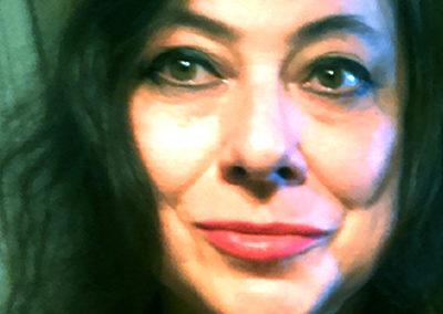 Irene Anton